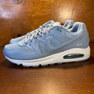 Nike Air Max Command Blue Grey Womens